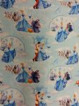 NEW! CINDERELLA PRINCESS PRINCE DISNEY - Fabric 100% Cotton - Price Per Metre